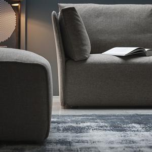 Sofa SMUK cm 210