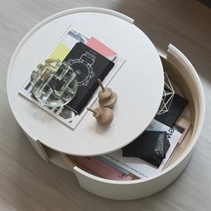 Tavolino contenitore ALLOUT
