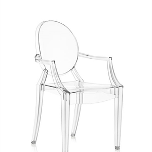 Chair Louis Ghost