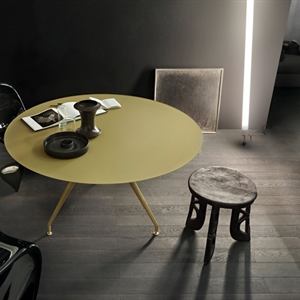 Table MANTA round cm 120