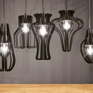 Lamp Burlesqua.b
