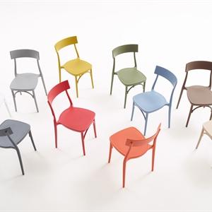 Chair Milano 2015