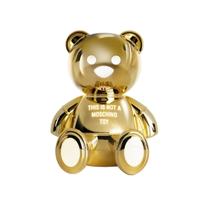 TOY MOSCHINO - GOLD