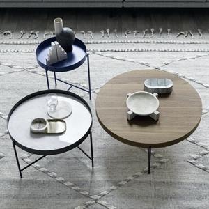 LITTLE TABLE GLOBE DA 60
